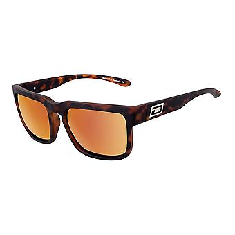 Dirty Dog Spectal Polarised Sunglasses (brown/gold)