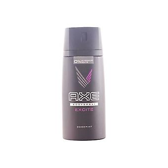 Deo-Spray Excite Axe (150 ml)
