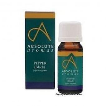 Absolute Aromas - Pepper Black 10ml