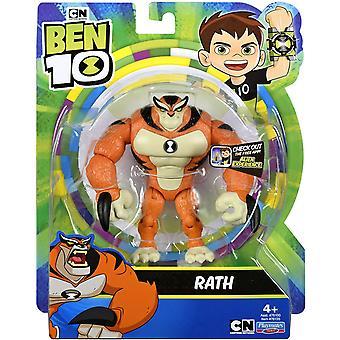 Rath (Ben 10) Action Figure