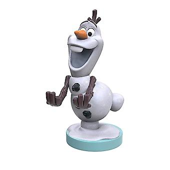 Cable Guy Disney Frozen Olaf Phone & Controller Holder