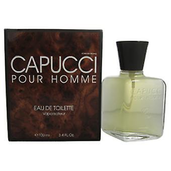 Roberto Capucci - Capucci Pour Homme - Eau De Toilette - 100ML