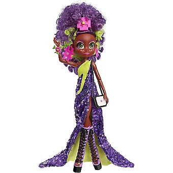 Hairdorables hairmazing fashion doll series 2 - kali includes surprises for ages