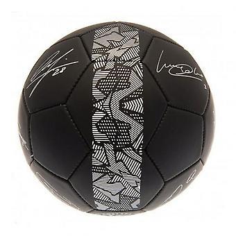 Chelsea FC Signature Football
