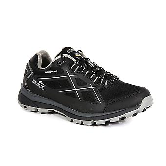 Regatta Womens/Ladies Kota XLT Plain Hiking Shoes