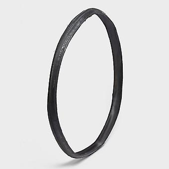 New One23 700 x 35 Folding Road Bike Tyre Black