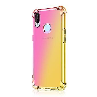 Anti-drop tilfelle for Samsung Galaxy A8 Plus 2018 / A730 jiashimai-pc2_62