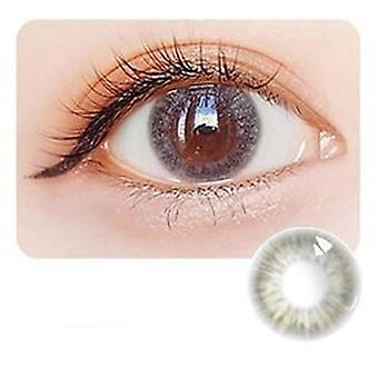 Girl Prescription Cosplay -beautiful Pupil Color Contact Lenses