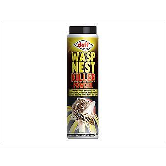 Doff Wasp Nest Killer Powder 300g