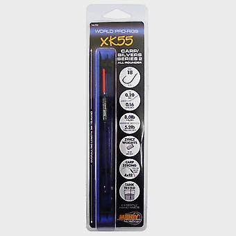 New Middy XK55 World-Pro Rigs Black