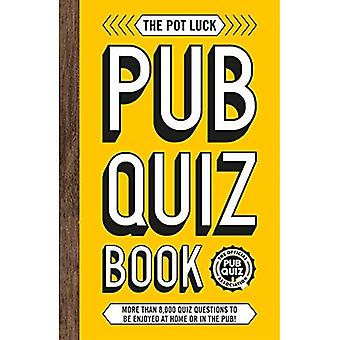 THE ULTIMATE QUIZ NIGHT BOOK