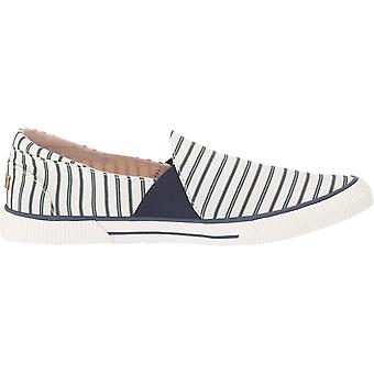 Roxy naiset ' s brayden slip on Sneaker kenkä