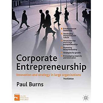 Corporate ondernemerschap