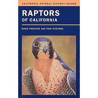 Raptors of California