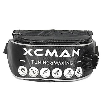 Xcman Insulated Xc Drink Belt Bottle With Pocket For Boiling Liquids Heavy-duty