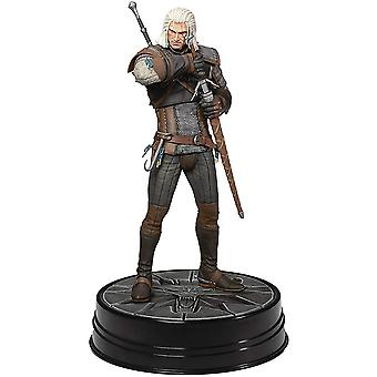 The Witcher 3 Geralt Heart of Stone Deluxe Figure