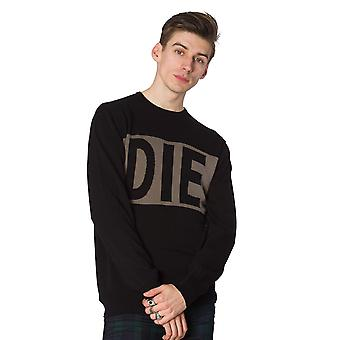 Banned Die Knitted Jumper