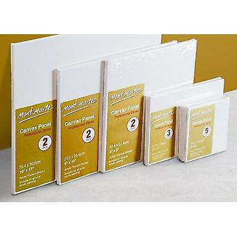 Multiple Sizes White Blank Square Artist Canvas For, Oil Painting