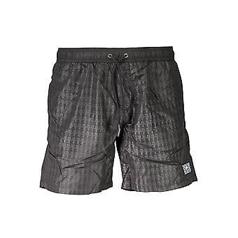 KARL LAGERFELD BEACHWEAR Sweamwear slip Men KL20MBM10
