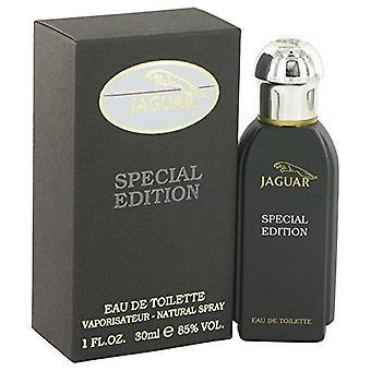 Jaguar Special Edition by Eau De Toilette Spray 1 oz/30 ml (Men)