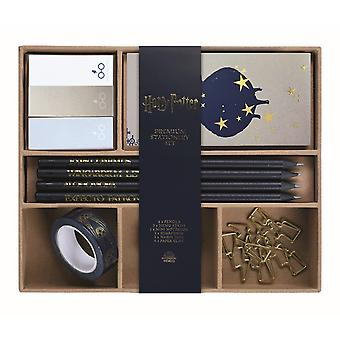 Harry Potter Spells And Charms Stationery Set