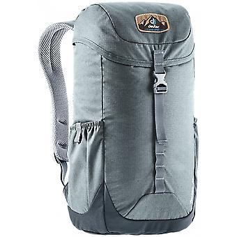 Deuter Walker 16 Backpack - Graphite-Black - C