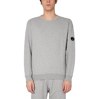 C.p. Företag 10cmss043a002246gm93 Män's Grå bomull Sweatshirt