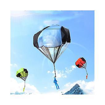 Copii Divertisment Aruncarea Jucărie Parașută