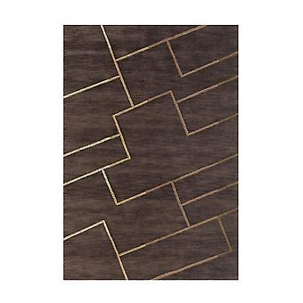 Stanfax Carpet Mrsy Dark Brown