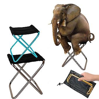 Folding Fishing Chair Lightweight Picnic Camping