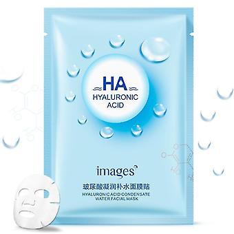 1 Pcs Hyaluronic Acid Moisturizing Oil Control Remover Wrapped Mask