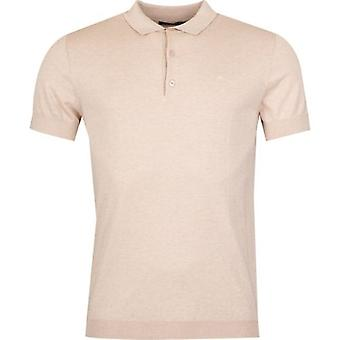 J.lindeberg Ridge Short Sleeved Knitted Polo