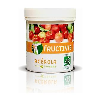 Acerola Powder 100 g of powder