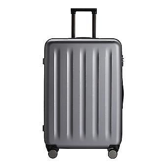 女性男性、軽量キャリーオンスピナーホイールトラベルスーツケース