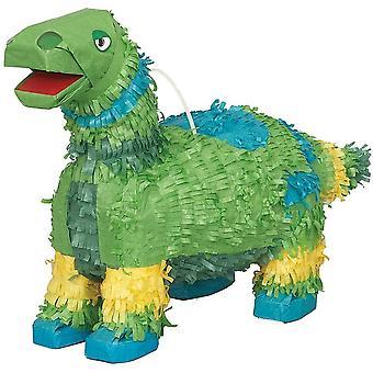 Unique Party Brontosaurus Dinosaur Pinata