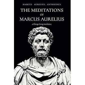 Meditácie Marcusa Aureliusa Antoninusa