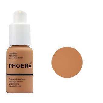 Phoera Face Foundation Cream Concealer