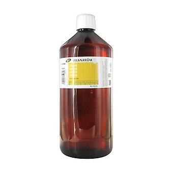 Organic sweet almond vegetable oils (Eco) 1000 ml of oil