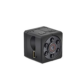 Hd μίνι κάμερα 1080p με την εγχώρια ασφάλεια εγχώριας όρασης νύχτας
