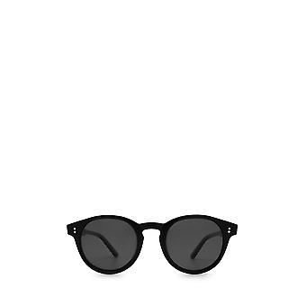 Chimi 03 black unisex sunglasses