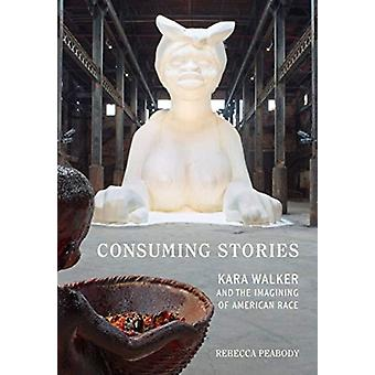 Consuming Stories by Rebecca Peabody