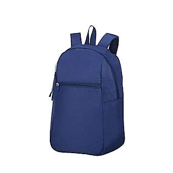 Samsonite Global Travel Accessories - Foldable Casual Backpack 44 centimeters 1 Blue (Midnight Blue)