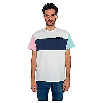 Pepe Jeans Morgan T-Shirt, 803off White, XL Men's