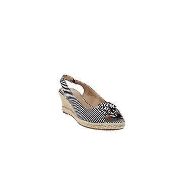 Karen Scott | Päivänkakkaran kiila sandaalit
