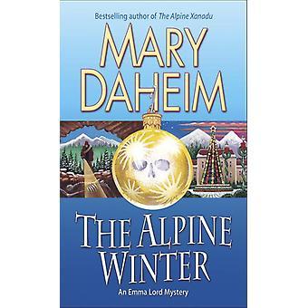 The Alpine Winter 9780345502605