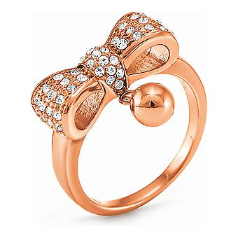 Dames ring Folli Follie 3R15T005RC