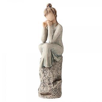 Patience (Willow Tree) Figurine