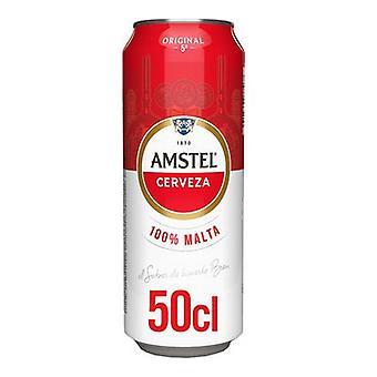Øl Amstel (50 cl)