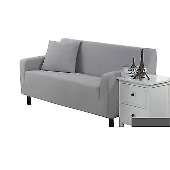 Light grey 90-140cm sofa & sofa cushions cover homi3229