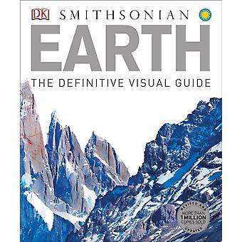 Earth Second Edition Den definitive visuelle guiden fra DK